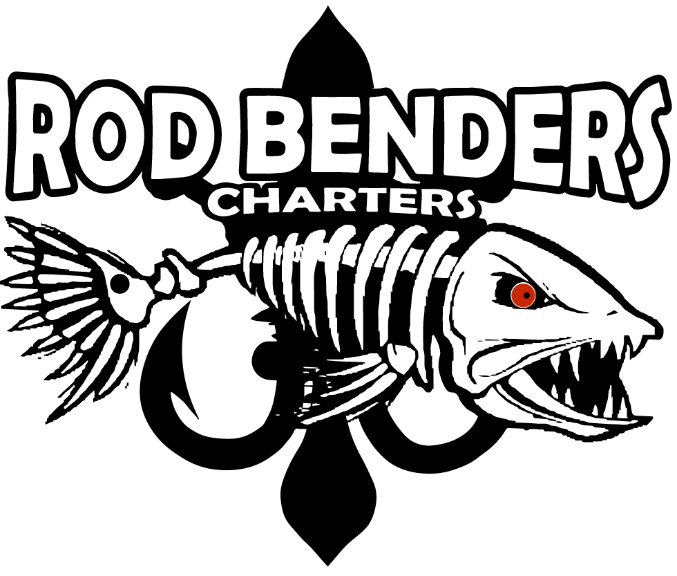 Rod Benders Charters